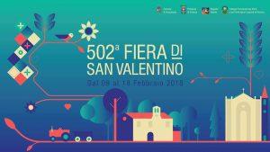 502° Fiera di San Valentino