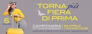 Magia del Fare - 5^ Fiera Campionaria di Avezzano