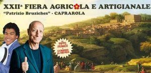 Fiera Agricola di Caprarola 2018