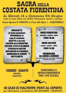 Sagra Della Costata Fiorentina