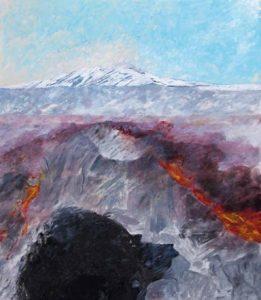 """""""Antologica 1958-2017"""". L'arte di Enzo Indaco"""