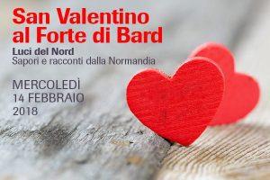 San Valentino a Forte di Bard