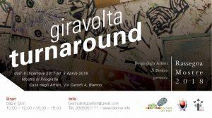 Giravolta Turnaround