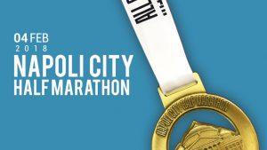 5° ediz. City Half Marathon di Napoli