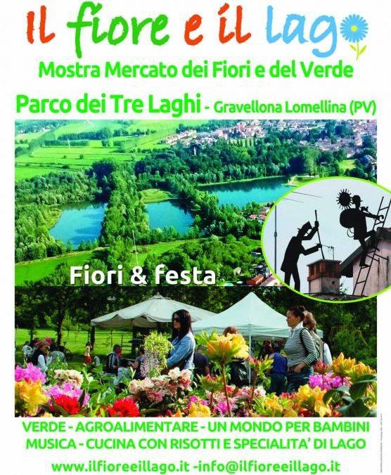 il_fiore_e_il_lago_gravellona_lomellina