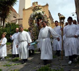 I riti della Settimana Santa - Sa Chita Santa