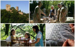 Mercato Medievale al Castello di Gropparello
