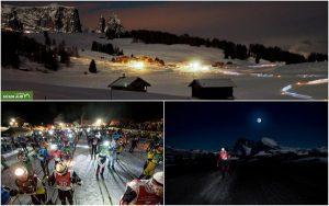 12^ ediz. Alto Adige Moonlight Classic