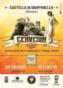 Cervesia - Festival delle Birre Artigianali & Vintage Market