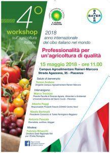 Campus Agroalimentare Raineri-Marcora