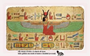 Il mistero della Dea Iside e degli antichi egizi: caccia al tesoro per le strade di Roma