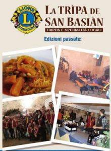 La Tripa De San Basian
