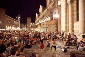 Ferrara Buskers Festival 2018