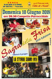 26° Sagra Della Frisa
