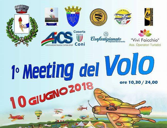locandina-1°-Meeting-del-Volo-Faicchio