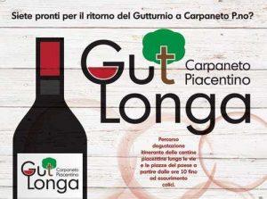 GUTLONGA: Festival dl Gutturnio