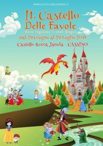 Il Castello delle Favole - Dove regnano i tuoi sogni