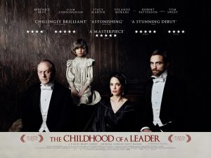 "Il cinema che conta: ""The Childhood of a Leader"" di Brady Corbet al cinema Alcione"