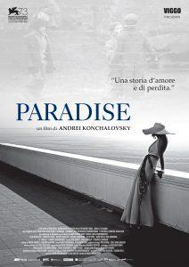 Il cinema che conta   Anteprima a Verona di PARADISE di Andrey Konchalovkiy