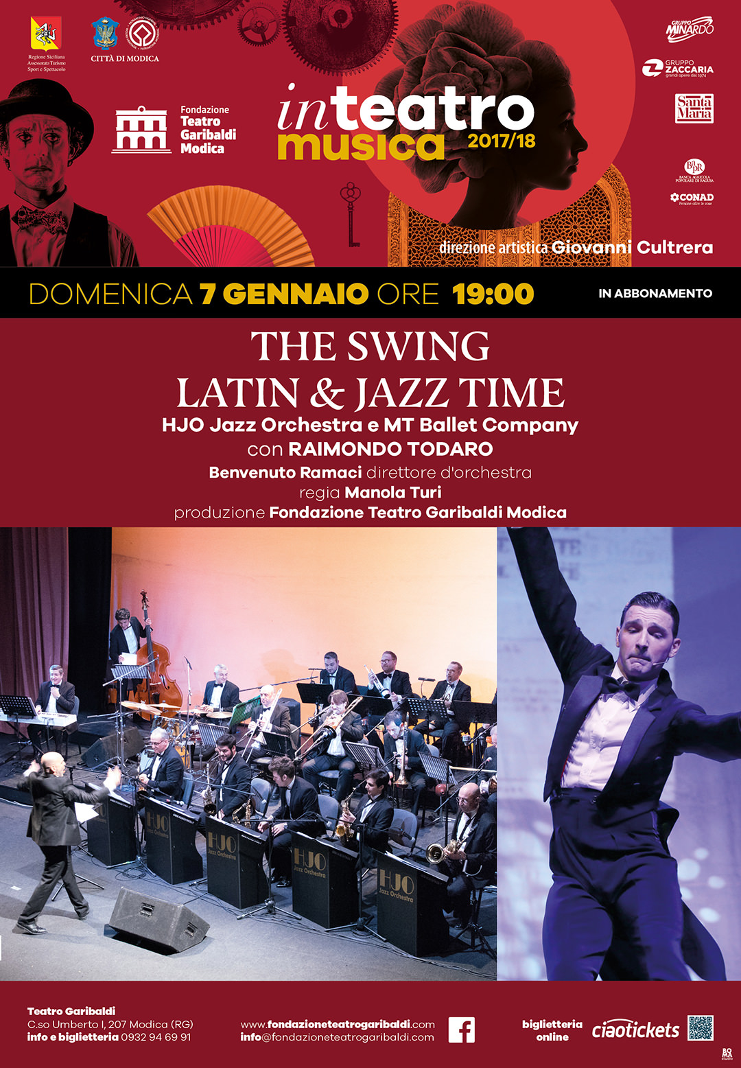 locandina-the-swing-latin-e-jazz-time