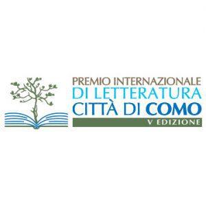 V ediz. Premio Internazionale di Letteratura Città di Como