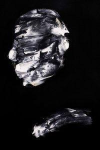 Lorenzo Puglisi, Scintille di un fuoco nero