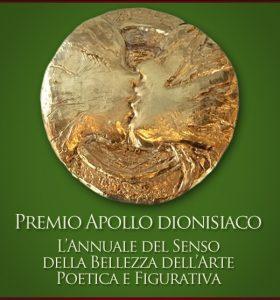 Premio Internazionale di Poesia e Arte Contemporanea Apollo Dionisiaco