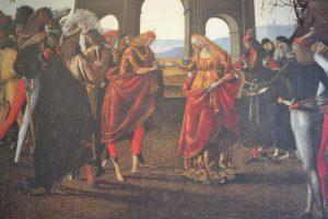 L'amore al tempo dei Marchesi - San Valentino nei Musei di Saluzzo