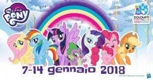 My Little Pony Dolomiti Paganella Family Festival