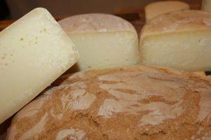 1^ Sagra del Pane e del Formaggio