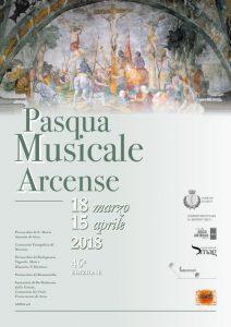 46ª ediz. della Pasqua Musicale Arcense