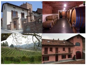 PODERI MORETTI – Cascina Occhetti – Cantine aperte degustazione vini