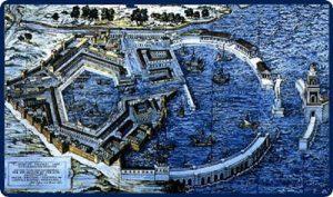 Il Porto di Traiano - Visita guidata dell'area archeologica di Portus