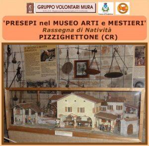 Presepi Nel Museo