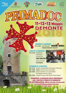 PrimaDoc - Rassegna di Musica Occitana