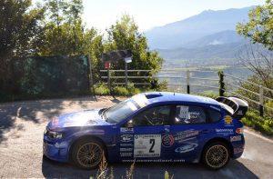 24° ediz. Rally delle Valli Cuneesi