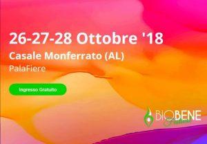 Biobene Festival a Casale di Monferrato