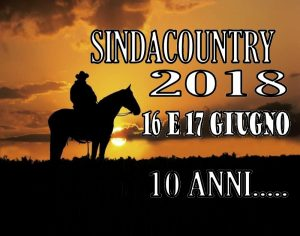SindaCountry 2018