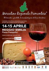 Mercatino Regionale Piemontese