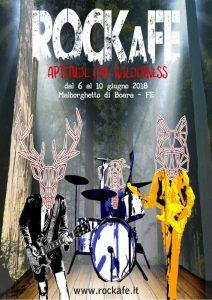 Rockafe 2018