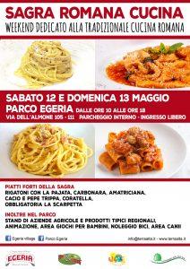 Sagra Romana Cucina