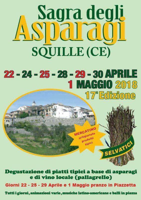 sagra_degli_asparagi_2018_Squille_di_Castel_Campagnano