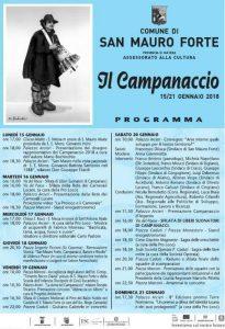 Sagra Del Campanaccio