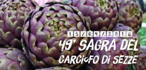 49° Sagra Del Carciofo A Sezze