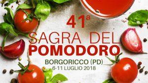 Sagra del Pomodoro a Borgoricco