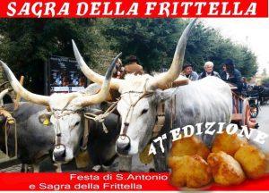 Sagra Della Frittella Di Cavolfiore