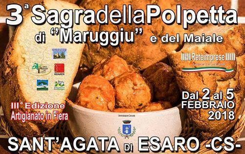 Sagra Della Polpetta