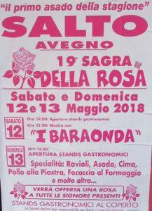 Sagra Della Rosa
