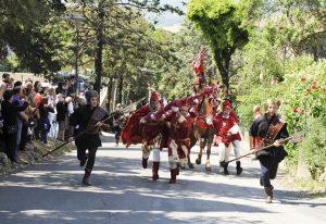 Festa di San Pancrazio