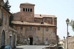 Basilica dei Santi Quattro Coronati e Cappella di San Silvestro